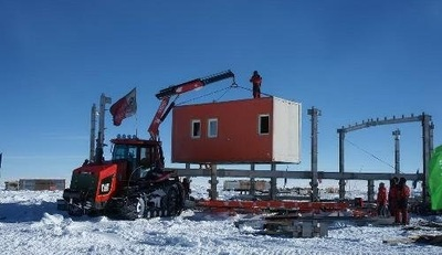 低温耐寒结构钢